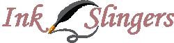 Ink Slingers Logo